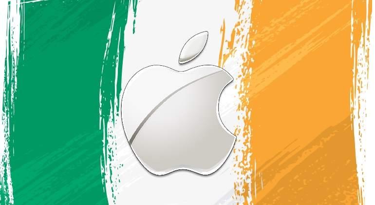 El romance fiscal entre Irlanda y Apple podría romperse tras 30 años de relación