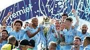 La UEFA abre una investigación contra el Manchester City por posible incumplimiento del Fair Play Financiero