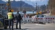 Alemania y Austria reabren sus fronteras el 15 de junio para iniciar los primeros corredores europeos