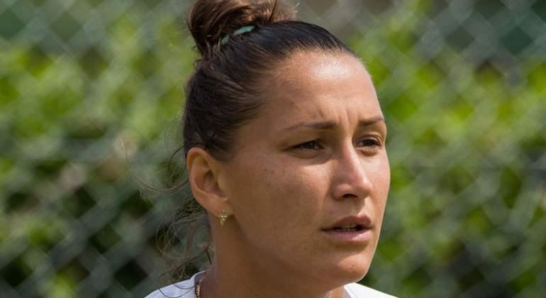 Circuito Wikipedia : Una tenista rusa relata los secretos más íntimos del circuito