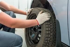 ¿Cuánto cuesta cambiar ruedas?