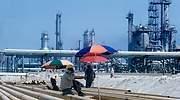 Arabia Saudí pide a Rusia que se prepare para lo que viene en el petróleo: El camino a la recuperación es largo