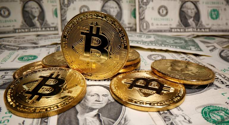 Bitcoin Black Week