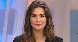 Nuria Roca, sobre las denuncias de acoso: Hay que dar nombres