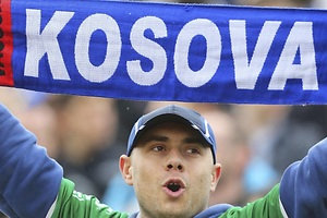 UEFA acepta a Kosovo como miembro