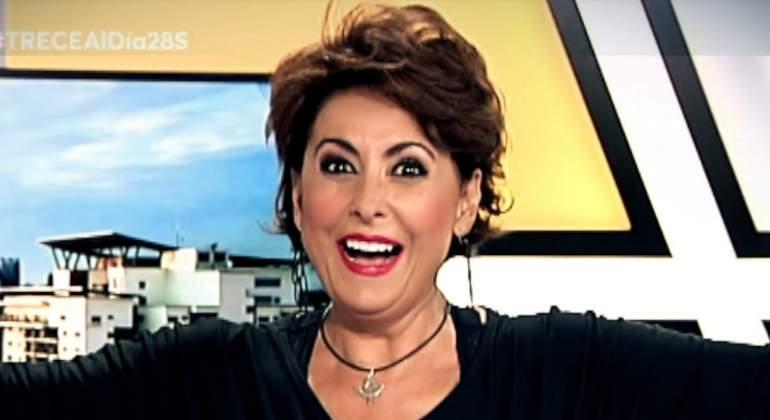 Soriano irma Irma Soriano: