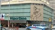 Supermercado Hiperdino