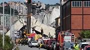 Autostrade, operadora de la autopista del viaducto de Génova, asegura que las revisiones no indicaron peligro