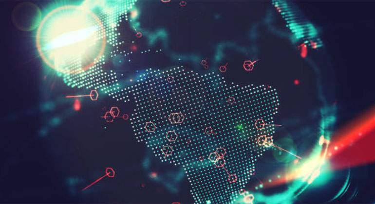 Economía de América Latina se contraerá un récord de 7.6% este año ...