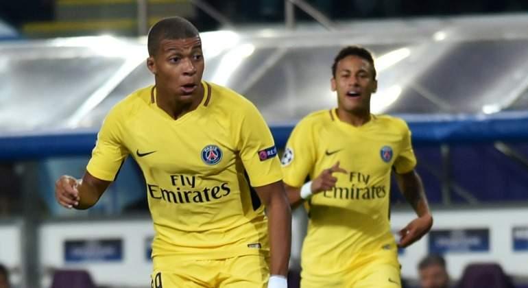 Desvelan que el Barça rechazó fichar a Mbappé este verano
