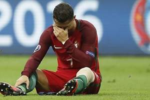 Cristiano no jugará la Supercopa