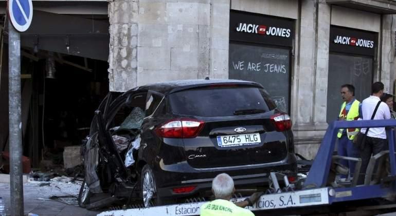 Las mayores estafas a las aseguradoras de coches