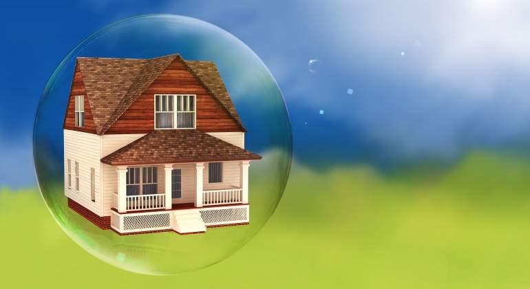 El precio de la vivienda en España sube más rápido que antes del estallido de la burbuja