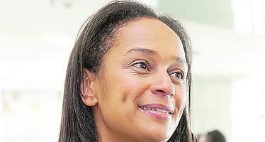 Isabel Dos Santos: la multimillonaria africana que reta a la banca española