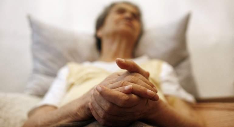 La menopausia desencadena cambios metabólicos en el cerebro que pueden promover el Alzheimer