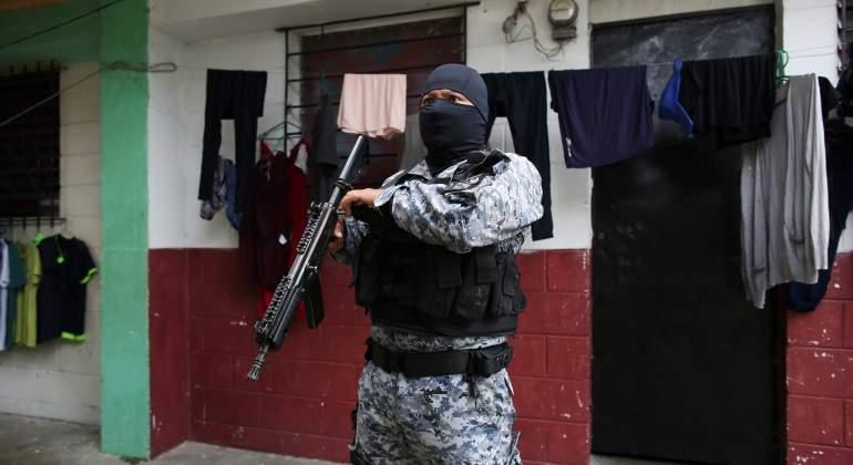 Presentan cargos contra 3800 pandilleros en EEUU y Centroamérica