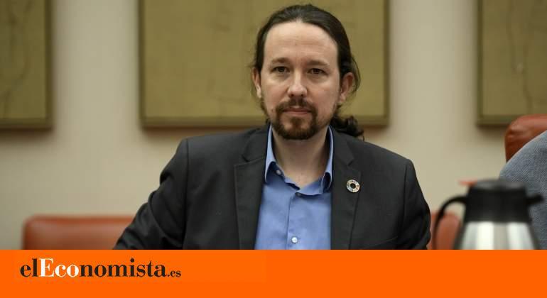 Pablo Iglesias formará parte de la comisión delegada que supervisa el CNI