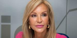 Carmen Lomana, acusada de plagiar su columna semanal