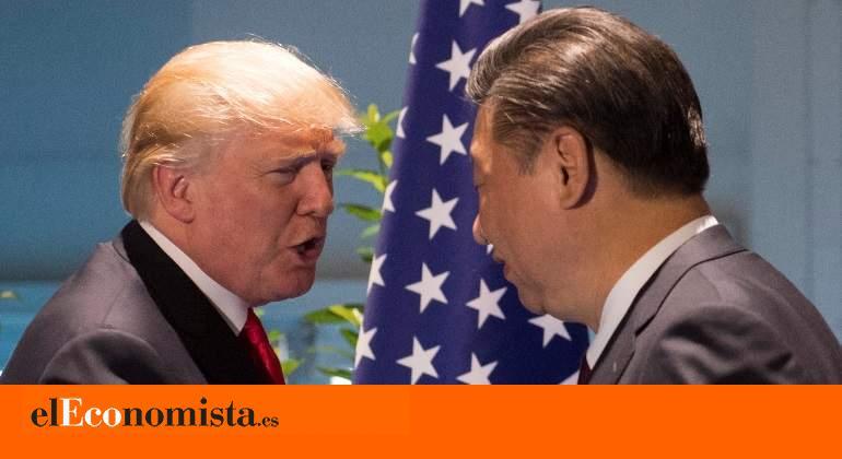Trump amaga con cancelar el encuentro con China de septiembre