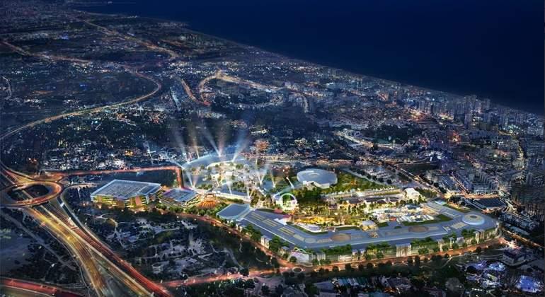 Así es Intu Costa del Sol, el centro comercial del futuro que esperan los malagueños