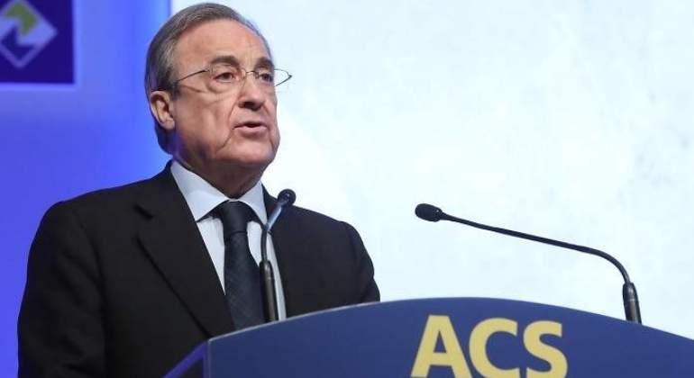 ACS se consolida como la mayor constructora internacional del mundo