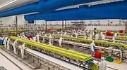 Noel estrena planta de frescos tras invertir 35 millones