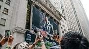 La empresa de zapatos respaldada por Federer debuta con éxito en la bolsa de Nueva York