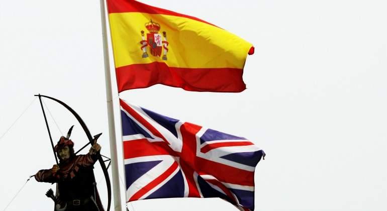 ¿Cuánto le costaría a España un Brexit caótico  453e7bc5235