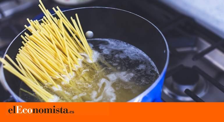 Este es el motivo por el que no es necesario añadir aceite para cocer pasta