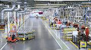 La Junta celebra contar con una «persona tan relevante» como De los Mozos en Renault para mantener las plantas