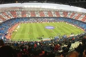 El Calderón salvará al Atlético