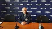 Javier Campo (Presidente de AECOC): No hay manera de lograr acuerdos, los políticos perjudican al ciudadano