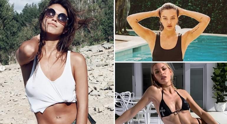 Sofía Suescun Tiene Competencia Jessica Goicoechea Y Luna Sobrino