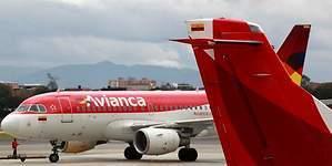 Avianca lanza plan de contingencia para enfrentar huelga de pilotos