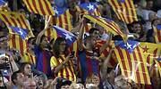 El Girona-Barça, un desembarco en EEUU con el Manchester City de fondo y la sombra del independentismo