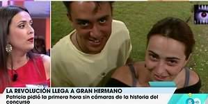 Patricia Ledesma, la única novia conocida de Kiko Hernández