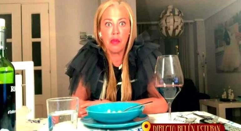 'La última cena' (16,1%) baja aunque sigue siendo el plato estrella de los viernes