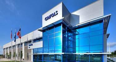 La australiana CSL litiga en España para acabar con el monopolio de Grifols