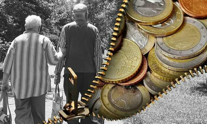 Más apuros para la Seguridad Social a cuenta de las pensiones