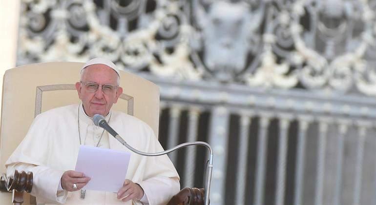El Papa Frencisco defiende el derecho del pueblo armenio