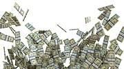 El gobierno de EEUU gastará 879 millones de dólares cada hora en 2021, según Bank of America