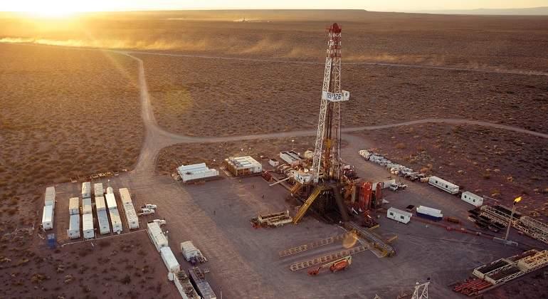 Shell se suma como socio a YPF y Equinor para exploración en el mar  argentino - eleconomistaamerica.com.ar