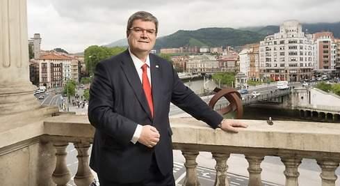"""Juan Mari Aburto: """"En los próximos 10 años, los autobuses ..."""