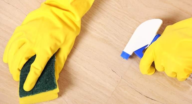 Luxemburgo rechaza el cálculo  del paro usado en la limpieza por discriminatorio