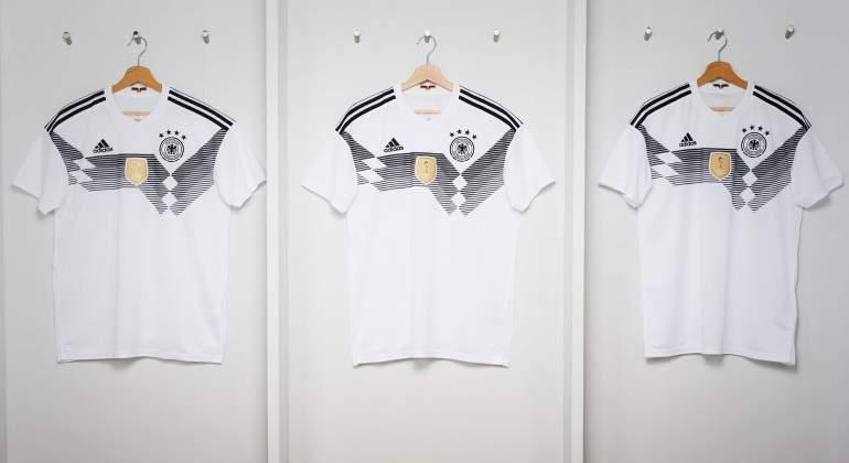 88797f85f2 Mundial 2018 | Las mejores camisetas y equipaciones del Mundial de ...