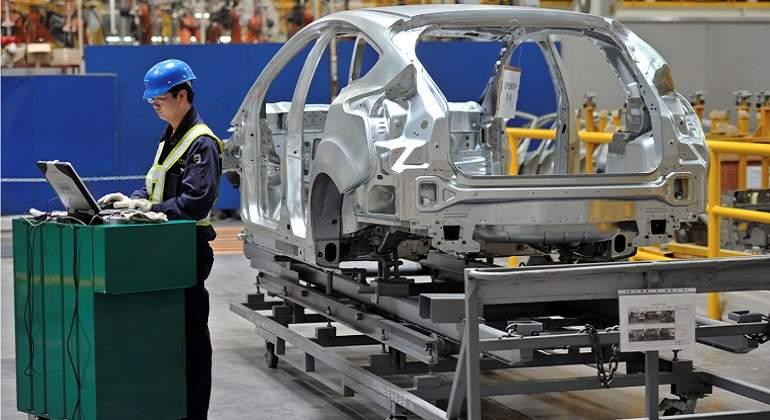 Rechaza sector automotriz reglas de Estados Unidos