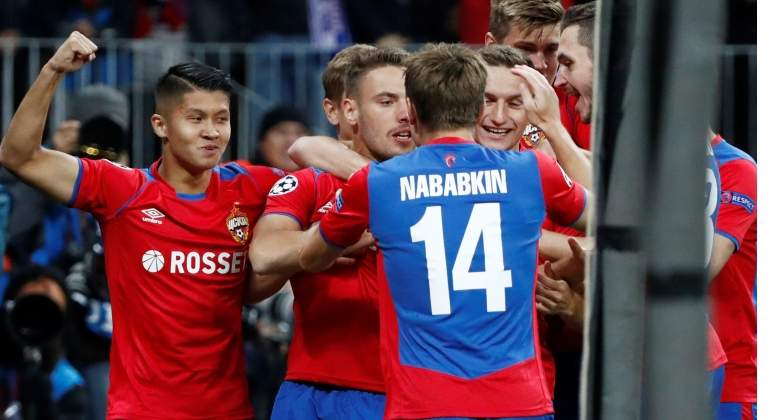 El Real Madrid confirma su mal momento con una inesperada derrota ante el  CSKA 3c368a40218ad