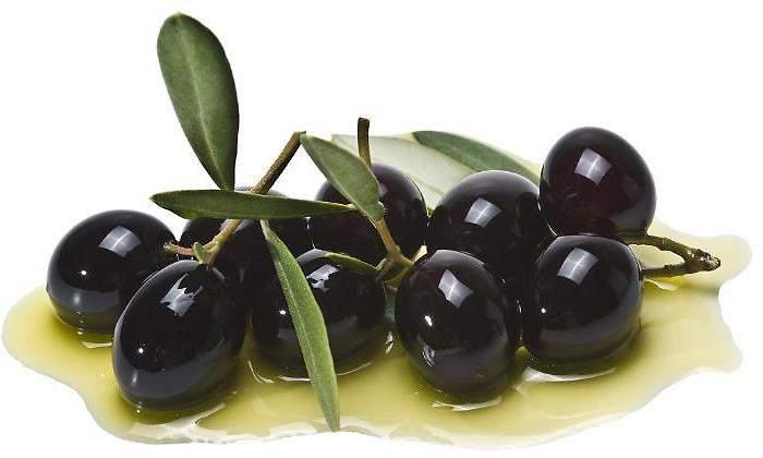 Resultado de imagen de aceitunas negras