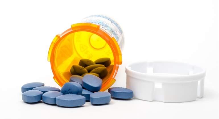 Viagra, 20 años desde que esta pastilla azul destapara el tabú de la impotencia