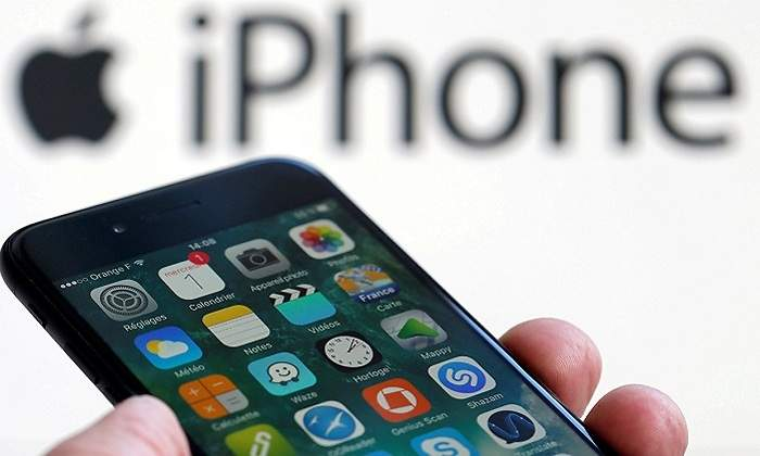 e1d5be33425 Un súper ciclo para iPhone? Apple no debería estar seguro ...